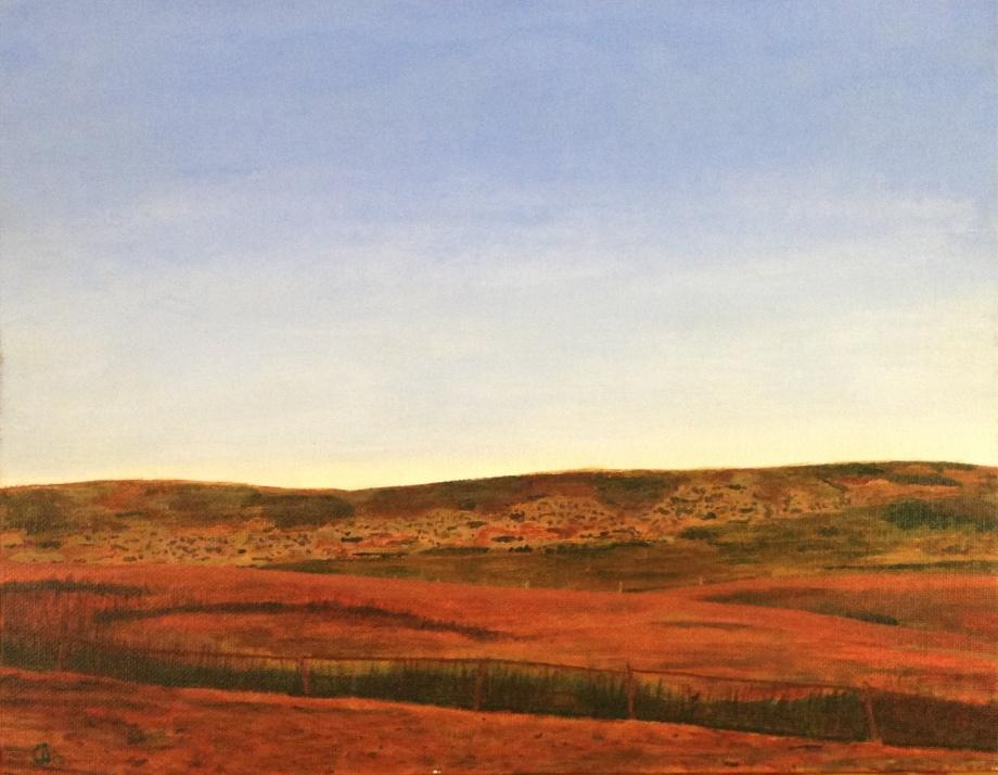 Sunrise (2012)